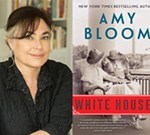 Valentine's Event with Amy Bloom