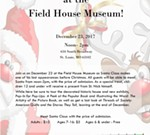 Santa Claus at the Field House Museum