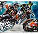 XIIR Xtreme International Ice Racing