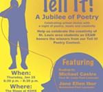 Children's Education Alliance of Missouri Poetry Contest Awards