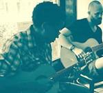 Sharon & Emmanuel on Guitars