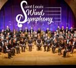 Saint Louis Wind Symphony Concert