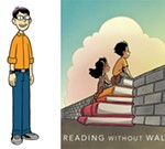 Reading Without Walls with Gene Luen Yang