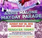 Annie Malone May Day Parade