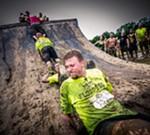 The Battlegrounds' Final Mud Run