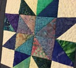 Fanfare of Quilts Quilt Show