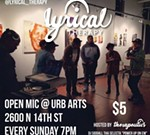 Lyrical Therapy