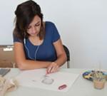 COCA Summer Teen Studio Art Intensive: Zines