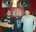 Dave Stone Trio