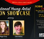 Exceptional Young Artist Salon Showcase