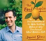 Daniel Stone