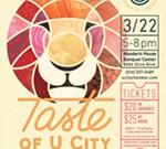 Taste of U City