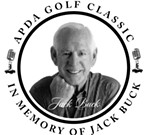 APDA Golf Classic in Memory of Jack Buck