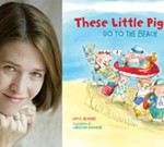 Celebrity Storytime with Amy Sklansky