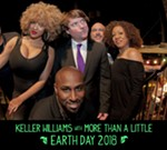 Keller Williams with More Than a Little - Earth Day 2018