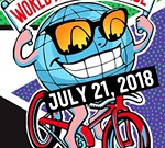 World Naked Bike Ride STL
