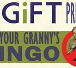 Not Your Granny's Bingo