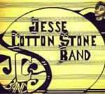 Jesse Cotton Stone at Pop'ls Blue Moon