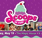 Scoops of Fun