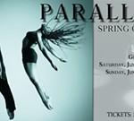 Ashleyliane Dance Company: Parallels