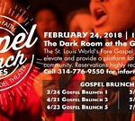 The World's Fare Gospel Brunch Series
