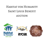 Habitat for Humanity Saint Louis Auction