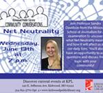 Net Neutrality presented by Professor Sandra Davidson