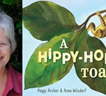 Celebrity Storytime with Peggy Archer