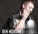 Ben Morgan Band Summer Showcase