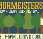Arbormeisters Homebrew and Craft Beer Festival
