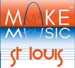 Make Music Day STL