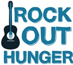 St Louis Area Foodbank Rock Out Hunger Concert