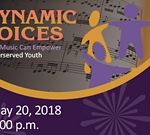 The Women's Hope Chorale: Dynamic Voices