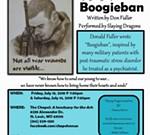 Boogieban