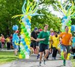 Bethesda Hospice  Memorial 5K Walk/Run