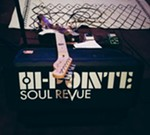 Hi-Pointe Soul Revue at Element Lounge