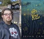 SF STL: Bryan Camp
