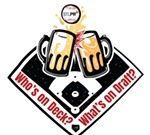 Who's on Deck? What's on Draft?