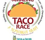 The Amazing Taco Race