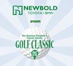 The National Children's Cancer Society Golf Classic