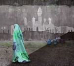 Aisha in Wonderland: Maïmouna Guerresi