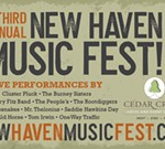 3rd Annual New Haven Music Fest