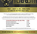 Hooray For Howl E Woof Gala