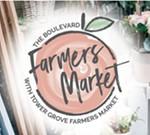 The Boulevard Farmers Market