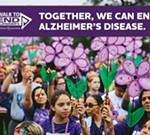 St. Louis Walk to End Alzheimer's