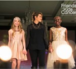 Friends of Kids with Cancer Fashion Show & Boutique