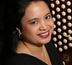 Dr. Jennifer Pascual - St. Louis Cathedral Concerts