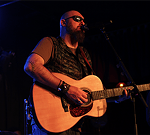 Corey Smith live at Delmar Hall