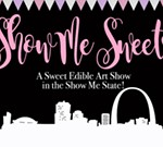 Show Me Sweet Cake & Cookie Convention