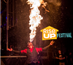 Rise Up Festival
